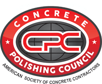Concrete Finishes Inc. is a Concrete Polishing Council Member in Good Standing.